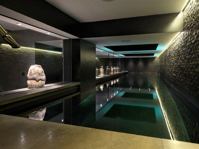 Gallery for Pool house design uk