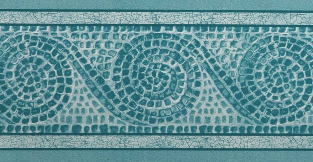 Swimming Pool Tile Band Finishes
