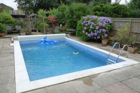 Block Amp Liner Swimming Pools